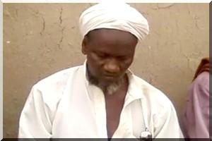 En un mot : Amadou Kouffa refugié en Mauritanie ?