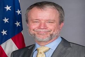Exclusif QDN/Larry André, Ambassadeur des Etats-Unis en Mauritanie