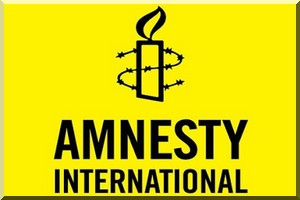 Amnesty International  - Rapport 2015/2016 : Mauritanie