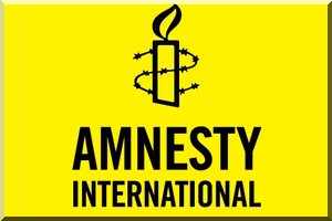Amnesty International demande le respect des libertés en Mauritanie