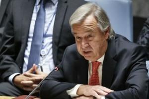 Esclavage en Libye : le Burkina Faso rappelle son ambassadeur, Antonio Guterres se dit « horrifié »