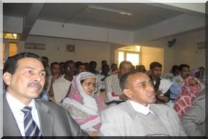Nouakchott :bras de fer entre les étudiants et l'administration de la Faculté de médecine