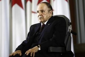 Algérie : controverse autour du 5ème mandat du président Bouteflika