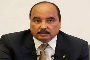 Vente des migrants en Libye: ces propos du président Mauritanien qui choquent