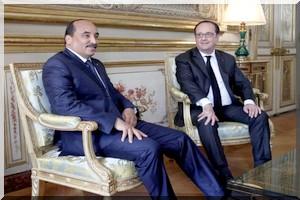 Mohamed O. Abdel Aziz (Mauritanie): «La Constitution sera respectée»