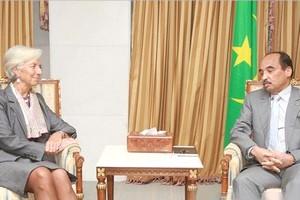 Mauritanie: le FMI octroie des crédits mais exige des réformes