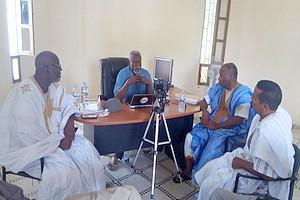 Papotage avec Boubacar Ould Messaoud, Président de SOS Esclaves