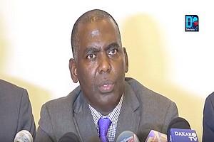VIDEO. Des militants anti esclavagistes américains refoulés de Mauritanie : Biram Dah Abeid monte au créneau