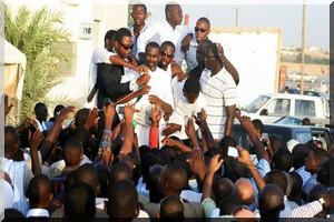 Mauritanie: une plainte pour «torture» déposée en France
