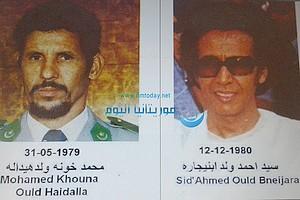 Nécrologie : Décès de l'ancien premier Ministre Bneijara (1980-1981)