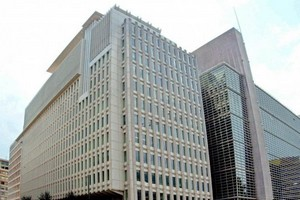 La Banque mondiale ne financera plus l'exploration et l'exploitation de pétrole et de gaz après 2019