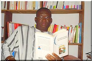 Abderrahmane Sissako: Le sacre par Bios Diallo