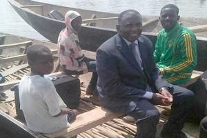 De Gouraye à Nouakchott : L'Odyssée d'un indésirable de la République