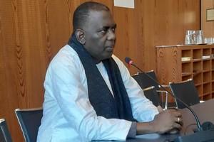 Communication du député mauritanien, Biram Dah Abeid, devant le Comité des Droits de l'Homme, de l'Uip