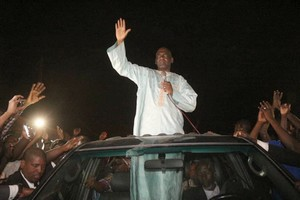 Biram achève son périple au Trarza