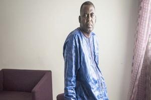 Arrivée de Biram Dah ABEID au Palais de Justice de Nouakchott-Sud, ses militants s'emballent [Vidéo]