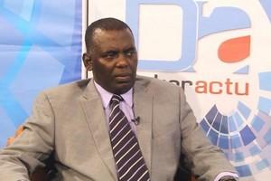 Birame Dah Abeid : « Nous continuerons à attaquer ces codes négriers de la fausse version Malékite locale, et Aziz n'a qu'à agrandir ses prisons »