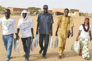 Boghé : « L'Action pour le Partage » auprès des Familles indigentes [PhotoReportage]