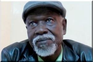 Boubacar Messaoud : Président du Manifeste des Harratines