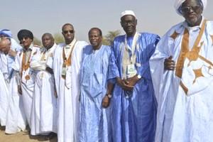 Mauritanie – Boydiel Ould Houmeid : « Nous nous opposons aux programmes, pas aux personnes »