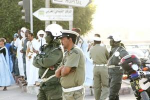 El Mina : les habitants font leur propre loi