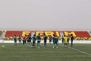 CAN U-20 2019 : match aller Mauritanie-Nigéria, cet après-midi au Cheikha Boïdiya, à Nouakchott