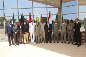 Le CDS du G5 Sahel renouvelle son engagement à aller de l'avant dans sa lutte contre le terrorisme