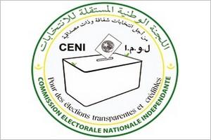 La CENI publie les listes candidates aux élections municipales et régionales sur son site Internet