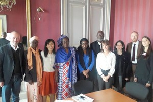 Déclaration - CERD : Réponse sanglante des ONGs de Droits de l'homme au Gouvernement Mauritanien
