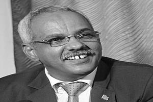 Cheikhna Nenni Moulaye Zeine, ambassadeur de la Mauritanie : آ« Les pأھcheurs sأ©nأ©galais sont toujours les bienvenus en Mauritanieآ»