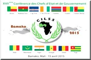 Quelle est la part de la Mauritanie dans les 180 millions de dollars accordés au CILSS par les Américains?