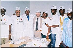 Le projet de lutte contre les pratiques de l'esclavage entame une vaste campagne de sensibilisation