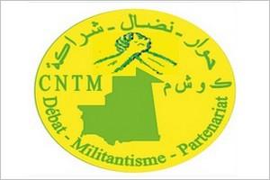 Déclaration de la CNTM