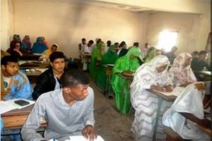 Près de 50.000 candidats passent le baccalauréat en Mauritanie