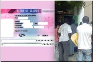 Mauritanie: expulsion de 22 ressortissants subsahariens