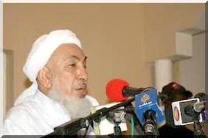 Un éminent érudit mauritanien appelle à cesser les guerres au nom de l'Islam