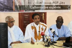 Mohamed Ould Maouloud dénonce la liquidation de la SNIM par le pouvoir