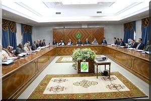 Communiqué du Conseil des Ministres du Jeudi 26 Février 2015