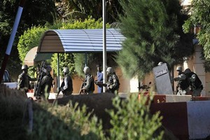 L'alliance jihadiste du Sahel liأ©e أ Al-Qaأ¯da revendique l'attaque prأ¨s de Bamako