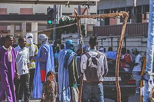 Coronavirus : les mauritaniens ont du mal avec les gestes barrières [Reportage]