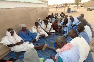 Daghvec/Boghé : Les paysans de la coopérative Tejemouh crient à la manipulation et l'injustice