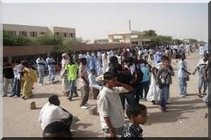 Urgent-Bac : Une école privée de la place aurait mis en place un réseau de tricherie