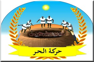 Mouvement de libération et d'émancipation des Harratines 'El Hor' : Communiqué de presse