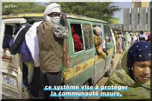 En Mauritanie, la lutte contre l'esclavage passe par Facebook [Vidéo]