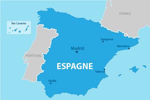 Espagne : Plus d'un millier de migrants africains arrivés aux îles Canaries en l'espace de 48 heures