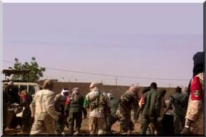 Racisme: l'Etat mauritanien brise un tabou