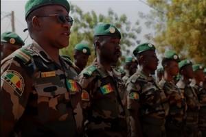 Mali : bientôt des mercenaires russes pour former l'armée nationale ?