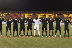 1/4 Coupe de Mauritanie : Le FC Tevragh Zeïna composte son billet, King's vs Tidjikja interrompu