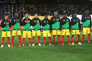 Classement FIFA : Les Mourabitoune dégringolent du Top 100