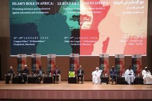 Mauritanie : ouverture du premier forum international sur le rôle de l'Islam en Afrique